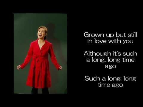 Tekst piosenki Lea Salonga - A Long, Long Time Ago po polsku