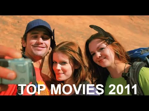 Top Movies - A selection of my favourite movies of 2011. Would you add anything else in? http://www.n00bgaming.com Top movies!