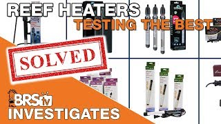 BRStv Investigates - How accurate are heaters and which one is the best?