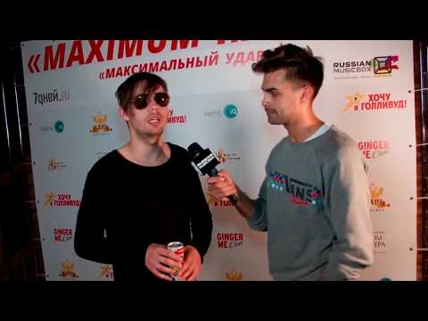 Интервью с Аристархом Венесом для проекта Хочу в Голливуд!