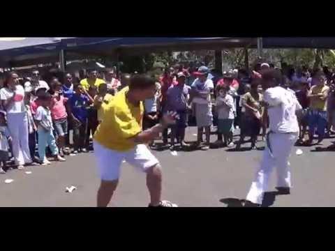 ARTE MINEIRA CAPOEIRA  SAO GOTARDO
