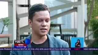 Video Bincang Dengan Arief Muhammad, Youtuber yang Dapat Kesempatan Mewawancarai Thor - NET16 MP3, 3GP, MP4, WEBM, AVI, FLV November 2017