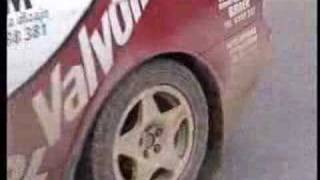 Alfa 156 Gr. N - Rally Bjelovar CRO - Seb