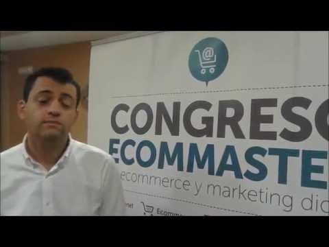 Jornada Ecommerce. Sergio Vázquez[;;;][;;;]