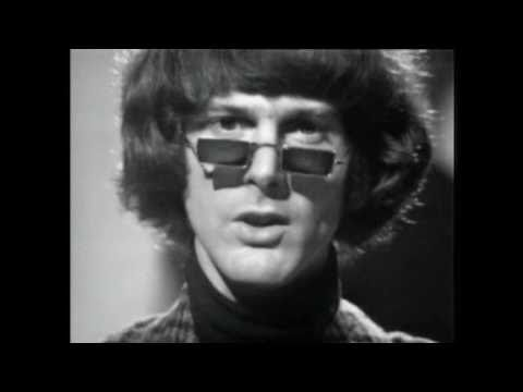 The Byrds - All I Really Want To Do (Live 1965)