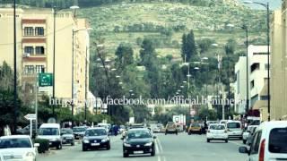 Beni Mellal Morocco  city photos : Beni-Mellal Morocco 2013