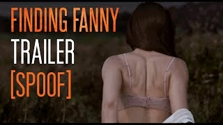Nonton Finding Fanny Trailer  Spoof   2014  Film Subtitle Indonesia Streaming Movie Download