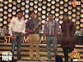 Santhanam Comedy speech in Vijay awards