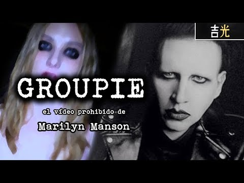 Video Groupie: el vídeo prohibido de Marilyn Manson download in MP3, 3GP, MP4, WEBM, AVI, FLV January 2017