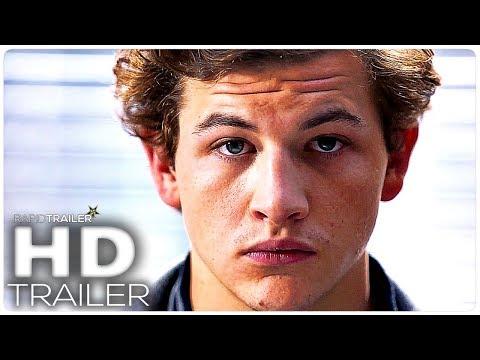 THE NIGHT CLERK Official Trailer (2020) Tye Sheridan, Ana de Armas Movie HD