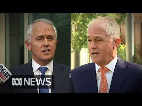 Turnbull vs Turnbull - 30 Newspolls later