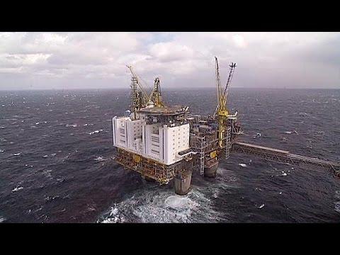 comment localiser du pétrole