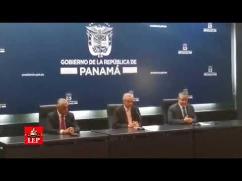 Varela sanciona ley sobre impuesto de inmueble