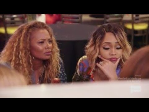 ALL TEA, ALL SHADE | REAL HOUSEWIVES OF ATLANTA | S11. EP.19
