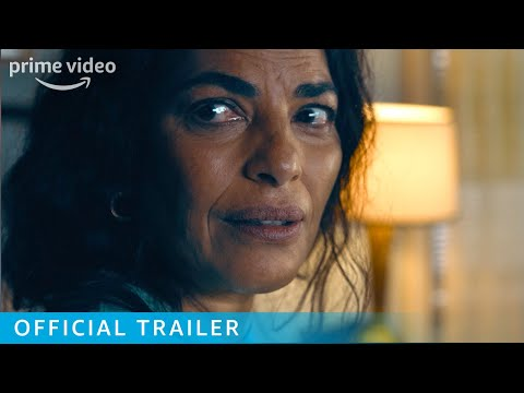 Evil Eye – Official Trailer