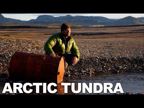 Survivorman | Season 3 | Episode 3 | Arctic Tundra