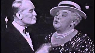 Video Maurice Chevalier & Sophie Tucker Remember It Well MP3, 3GP, MP4, WEBM, AVI, FLV Februari 2019