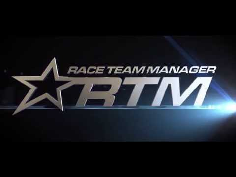 Video of Race Team Manager