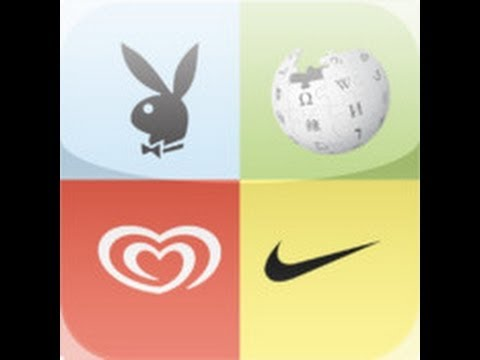 Logo Quiz Ultimate Level 26 Answers 50/50 - iPhone,iPod,iPad & Andriod