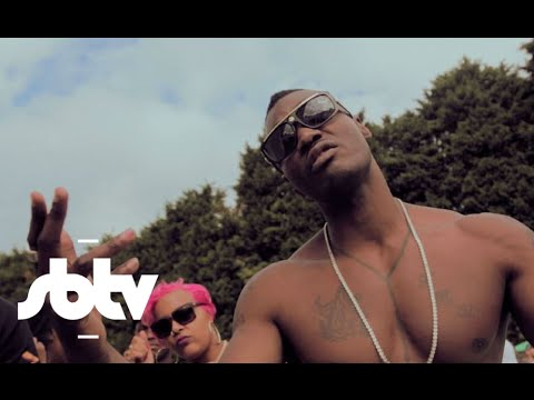 Young Spray ft. Skepta – Amen