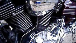 6. 06 Yamaha Stratoliner Engine That Runs