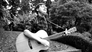 """Nick Caceres - """"Turn On Me"""" (The Shins cover)"""