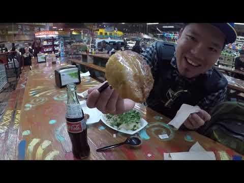 Mvlog 69: Lấy R1 đi ăn bánh bèo kẹp phá lấu bình dân kiểu Mexico - Thời lượng: 26 phút.