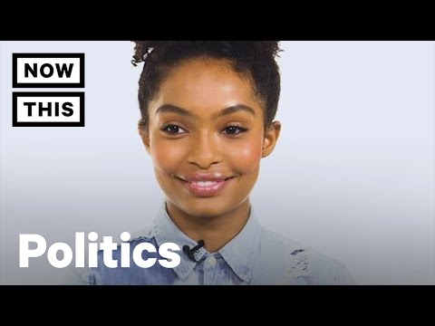 Yara Shahidi on Why Voting in Midterm Elections Is So Important | NowThis