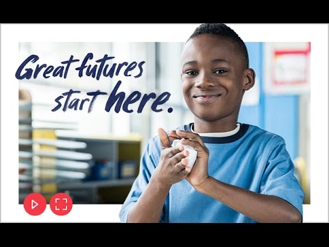Boys and Girls Clubs of Canada - Great Futures Start Here: Anthony Bennett