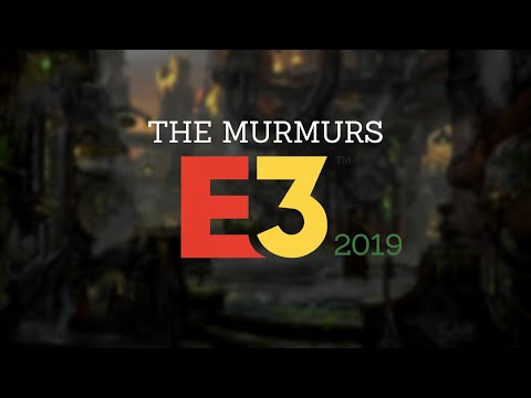 E3 2019 | AMD Next Horizon