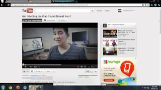 AdBlock Plus video review