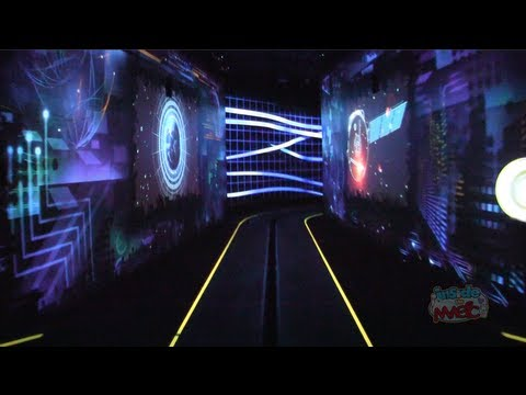 Full Test Track 2.0 queue, ride, and post-show at Epcot, Walt Disney World