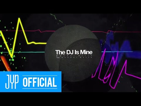 "[Teaser] Wonder Girls ""The DJ Is Mine"""