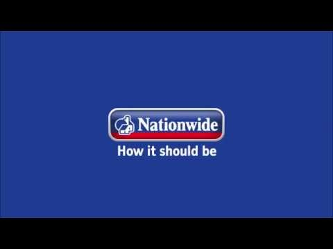 Nationwide – How it should be