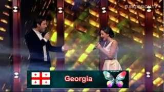 Eurovision 2013 All Songs