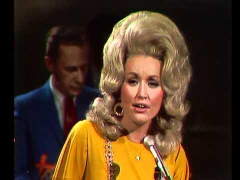 Dolly Parton - Coat Of Many Colours (1971).