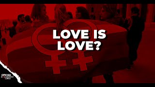 Video Do You Think Homosexuality Is Wrong? MP3, 3GP, MP4, WEBM, AVI, FLV Juli 2018