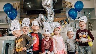 Video Fun Chef Themed Birthday Party MP3, 3GP, MP4, WEBM, AVI, FLV Januari 2018