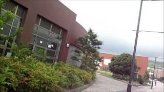 Beppu Japan  city photos : Abu Chan in Japan- APU University Tour Japan Beppu