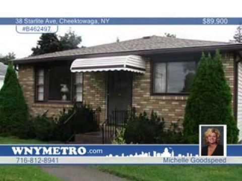 WNY Metro Youtube Channel:  WNY Metro Showcase Of Homes 2-7-2015