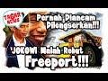 Pernah Diancam Lengser Jokowi Justru Berhasil Ambil Alih Freeport