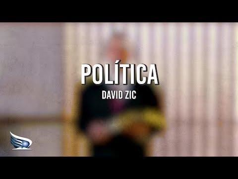 Política | Restauração | David Zic