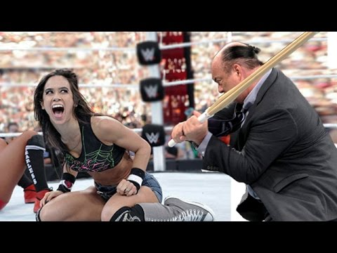 WWE Funny Moments 2017 - WWE Fails, Mistakes, Bloopers, Botches