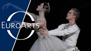 Download Lagu George Balanchine - Jewels (Ballett in three parts): Rubies (2/3) | Mariinsky Ballet Mp3