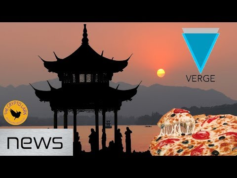 Bitcoin & Cryptocurrency News - Why Bitcoin is Down, Verge Attack....Again, & IOTA UN Team Up (видео)