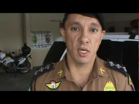 Blog do Lobao - Golpe do ''PACO'' leva dupla em cana em Araucária