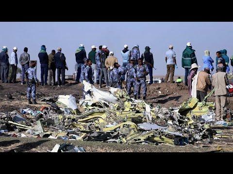 Αιθιοπία -Συντριβή Boeing:  Οι πιλότοι δεν μπορούσαν να σταματήσουν την πτώση…