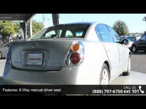 2002 Nissan Altima S - AutoMatch - Jacksonville - Jackson...