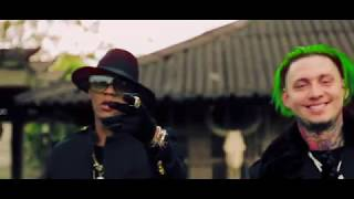 Secreto El Famoso Biberon Ft Lary Over – 7 Pies (Video Oficial)