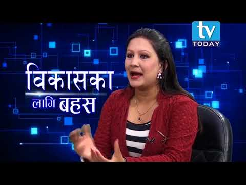 (Komal Dhamala Talk show On TV Today Television - Duration: 22 minutes.)